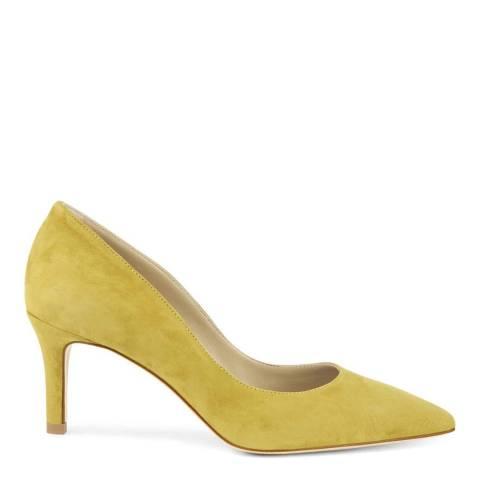 Hobbs London Ochre Grace Court Heeled Shoes