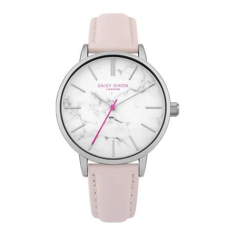 Daisy Dixon Pale Pink Nancie Watch