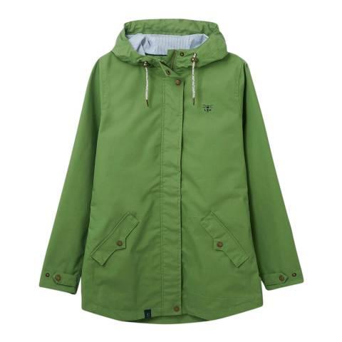 Lighthouse Clothing Green Tori Jacket