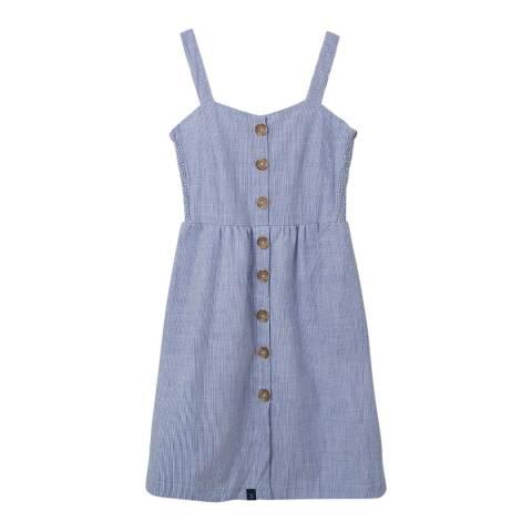 Lighthouse Clothing Blue Bay Summer Dress