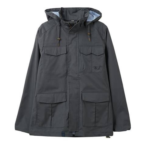 Lighthouse Clothing Men's Charcoal Grayson Jacket