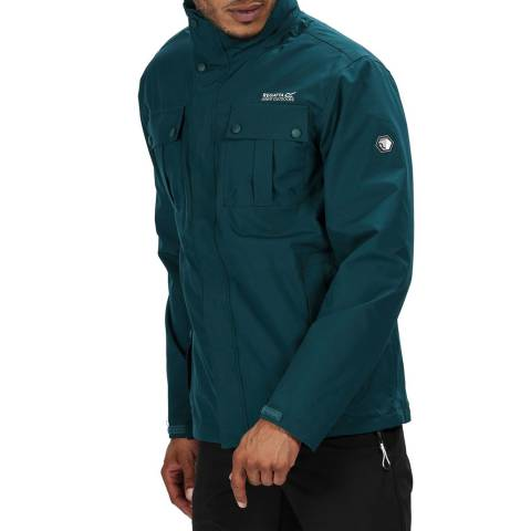 Regatta Blue Northton III Jacket