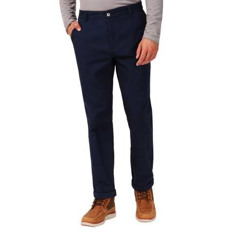 Regatta Navy Lonhan Trouser
