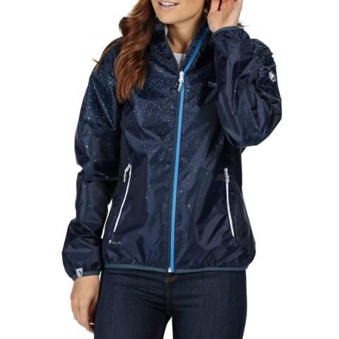 Regatta Blue Leera IV Jacket