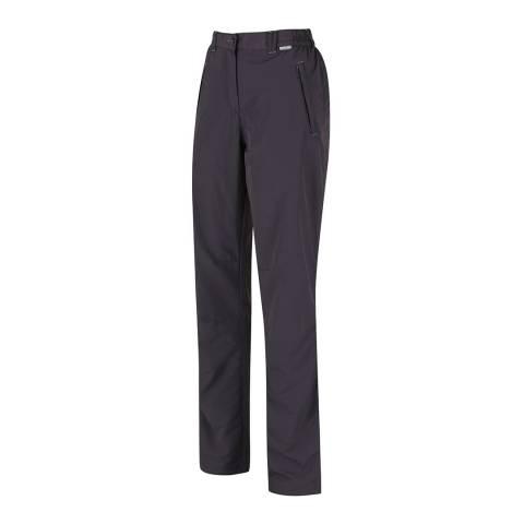 Regatta Grey Chaska Trousers