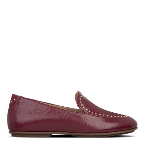 FitFlop Lingonberry Lena Microstud Loafers
