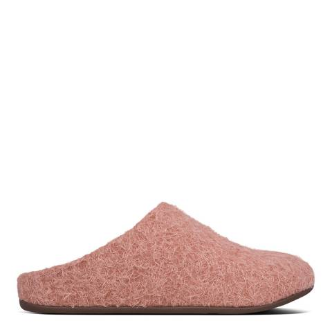 FitFlop Rose Chrissie Textured Slippers
