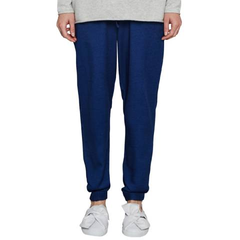 French Connection Indigo Altman Tapered Joggers