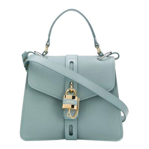 Chloe Faded Blue Chloe Medium Aby Day Bag