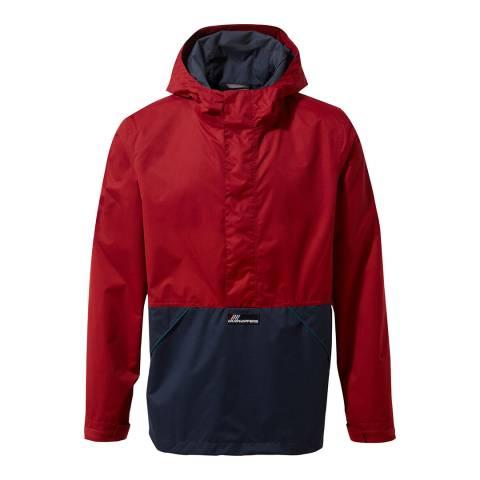 Craghoppers Red Wilton Jacket