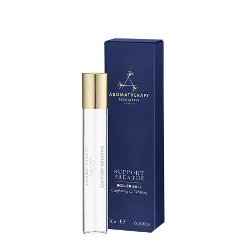 Aromatherapy Associates Support Breathe Roller Ball, 10ml