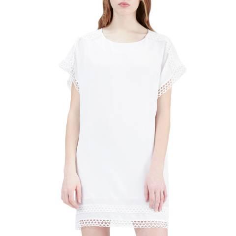 IRO White Mulla Dress