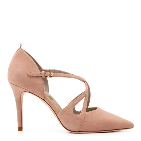 Boden Fawn Rose Rosemary Heels