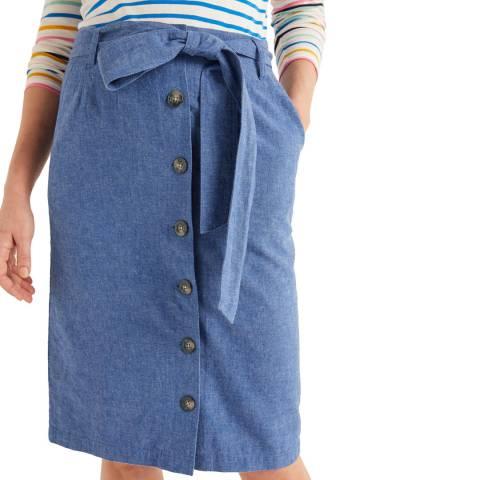 Boden Summerson Pencil Skirt