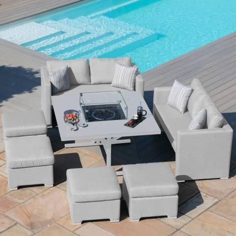 Maze Rattan Fuzion Cube Sofa Set box, Lead Chine