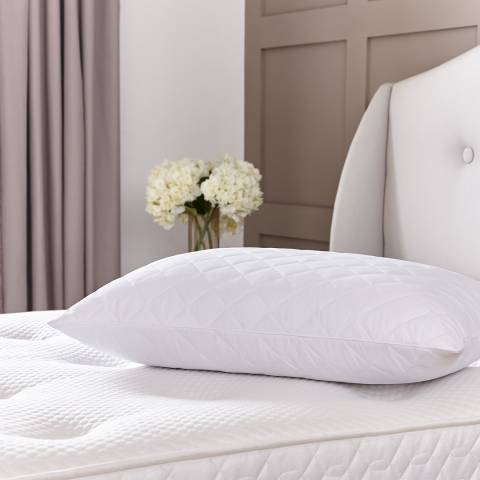Silentnight Luxury Anti-Snore Pillow