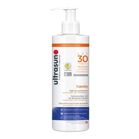 Ultrasun 30 Family - 300ml