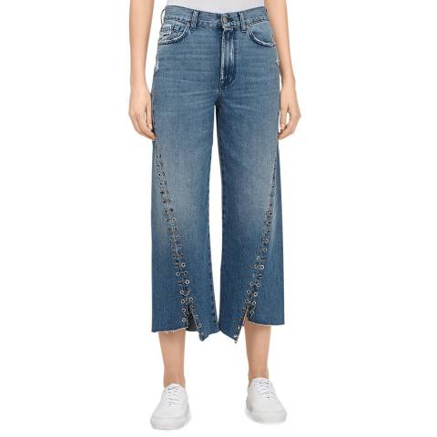 7 For All Mankind MARNIE Heartbreaker