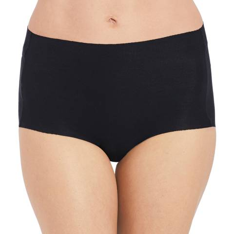 Wacoal Black Beyond Naked Cotton Brief