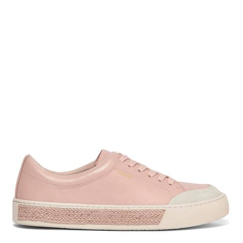 Fiorelli Blush Rosewater Finley Low Top Sneakers