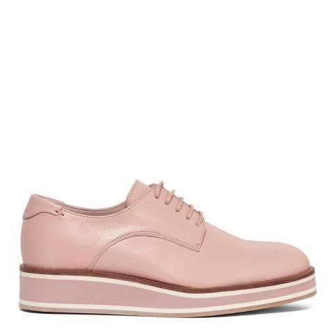 Fiorelli Blush Rosewater Franca Flatform Shoe