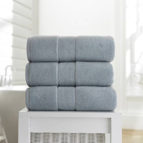 Deyongs Winchester 700gsm Bath Towel, Blue