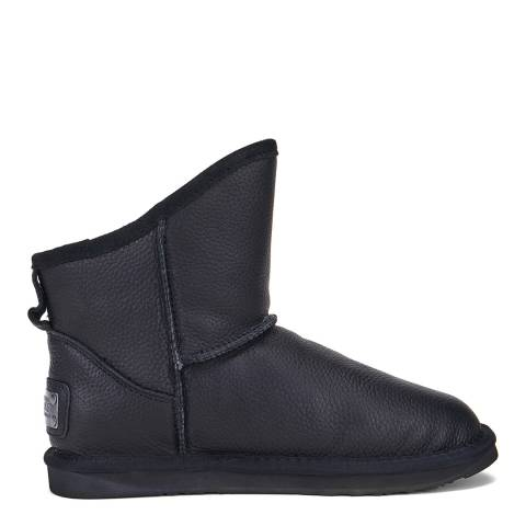 Australia Luxe Collective Black Crow Wax Cosy X Short Boots