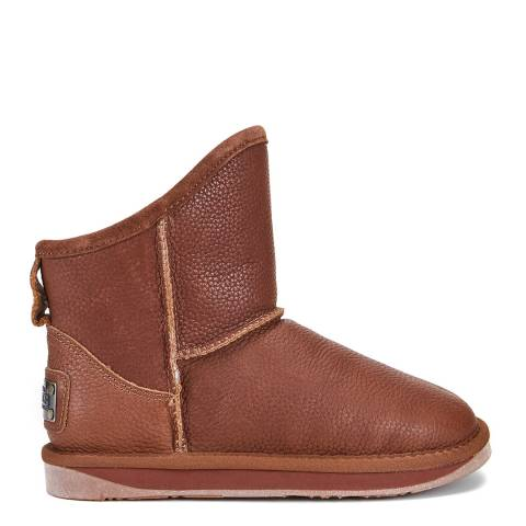 Australia Luxe Collective Whisky Wax Cosy X Short Boots