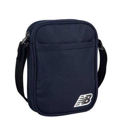 New Balance Navy P City Bag