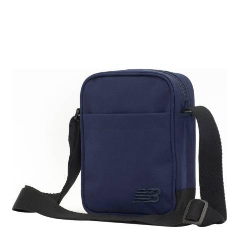 New Balance Navy Core Crossbody Bag