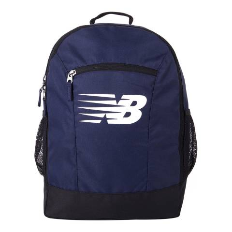 New Balance Navy Sport Backpack