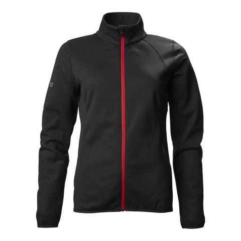 Musto Black Synergy Fleece Jacket