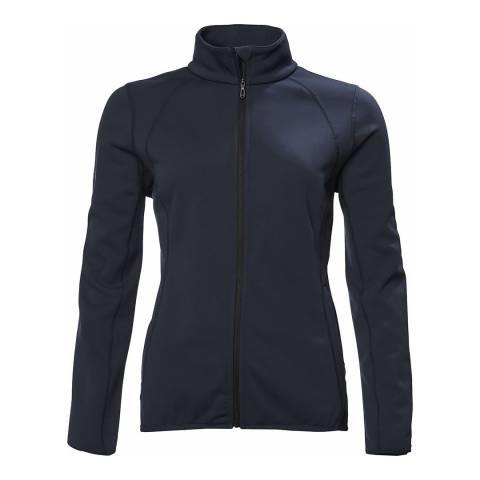 Musto Navy Synergy Fleece Jacket