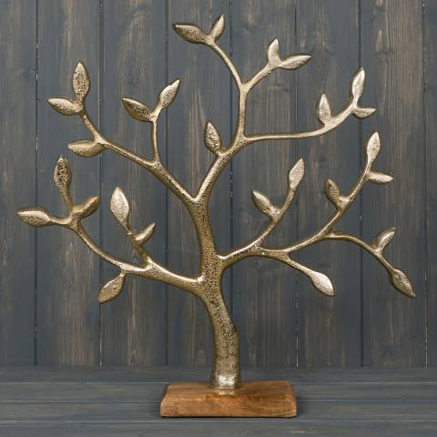 The Satchville Gift Company Gold Tree Of Life
