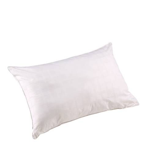 Christy Soft Touch Anti Allergy Med/Firm Pillow