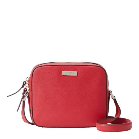 Kate Spade Hot Chilli Newbury Lane Cammie Camera Bag