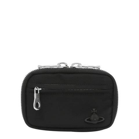 Vivienne Westwood Black Parachute Soft Key Case