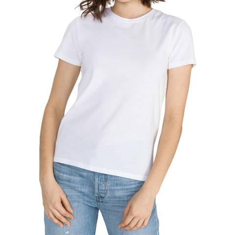 Levi's White The Perfect T-Shirt
