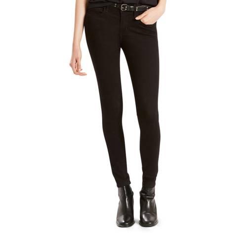 Levi's Black 710™ Super Skinny Stretch Jeans