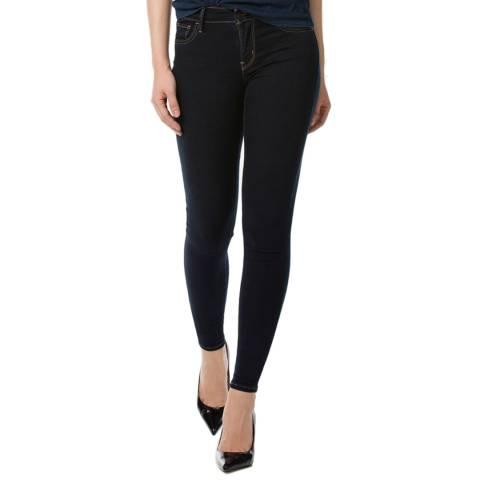 Levi's Indigo 710™ Super Skinny Stretch Jeans
