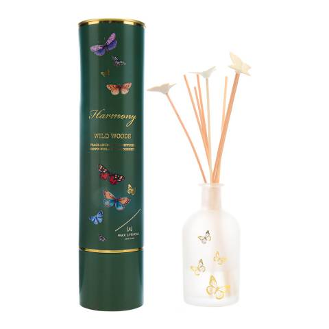 Wax Lyrical Portmeirion Inspired Ranges Reed Diffuser 180 ml Harmony