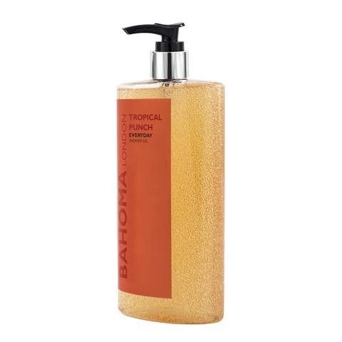 Bahoma Timeliness Shower gel Tropical Punch