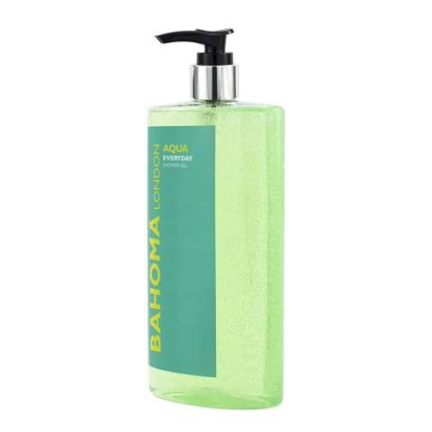 Bahoma Timeliness Shower gel Aqua