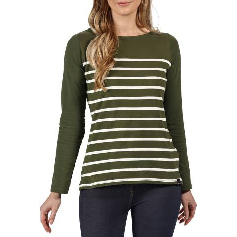 Regatta Ferelith Long Sleeve T-Shirt