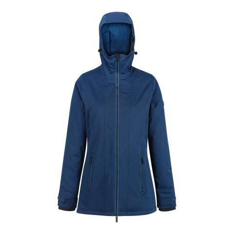 Regatta Blue Rainow Jacket