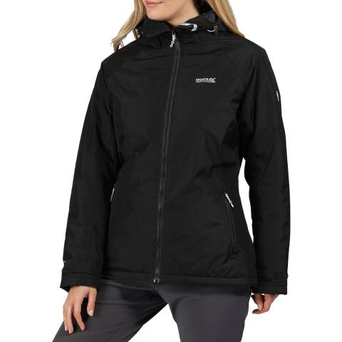 Regatta Black Voltera Jacket
