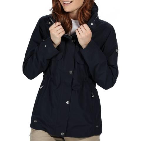Regatta Navy Waterproof Shell Jacket