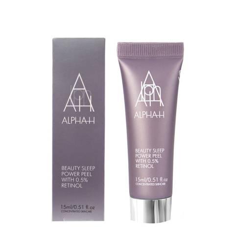 Alpha H Alpha H Beauty Sleep Power Peel 15ml