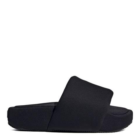 adidas Y-3 Black/Noir Comfylette Slide