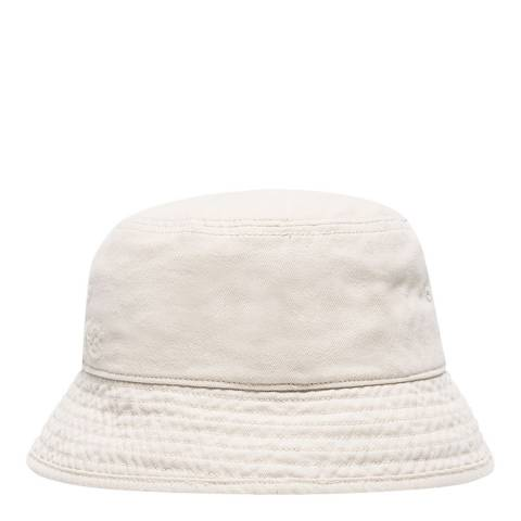Y-3 Ecru Yohji Bucket Hat